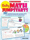 Daily Math Jumpstarts, Grades 3-5 (Teaching Resources)