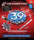 39 Clues #03: The Sword Thief