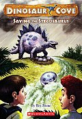 Dinosaur Cove #07: Saving the Stegosaurus