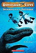 Dinosaur Cove 08 Swimming With The Plesiosaur