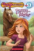 Pony Mysteries: Penny and Pepper
