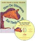 How Do Dinosaurs Eat Their Food? [With Paperback Book]