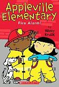 Appleville Elementary 02 Fire Alarm