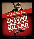 Chasing Lincoln's Killer - Audio