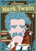 The Extraordinary Mark Twain (According to Susy) Cover