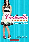 Cinderella Cleaners 01 Change Of A Dress
