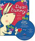 Dear Bunny - Audio Library Edition