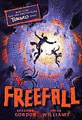 Tunnels Books #03: Freefall Cover