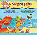 Geronimo Stilton Books 17-18 (Geronimo Stilton)
