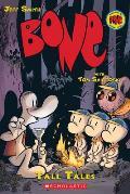 Bone Reissue Graphic Novels #11: Tall Tales