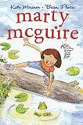 Marty McGuire (Marty McGuire)