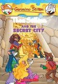 Thea Stilton 04 & The Secret City