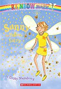 Rainbow Magic Fairies #03: Azafran, el Hada Amarilla = Sunny, the Yellow Fairy