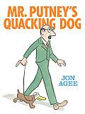 Mr Putneys Quacking Dog