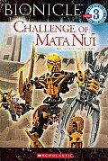 Bionicle 04 Challenge Of Mata Nui