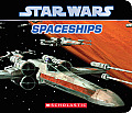 Spaceships (Star Wars) Cover