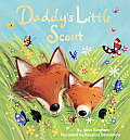 Daddys Little Scout
