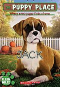Puppy Place #18: Jack