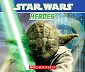 Star Wars Heroes (Star Wars) Cover