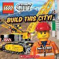 Lego City Adventures Build This City