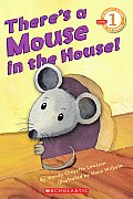 Theres A Mouse In The House