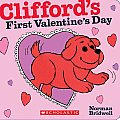 Cliffords First Valentines Day