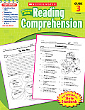 Scholastic Success with Reading Comprehension Gra