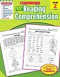 Scholastic Success with Reading Comprehension, Grade 2