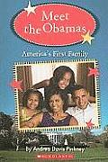 Meet The Obamas Americas First Family