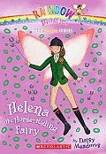 Sports Fairies 01 Helena The Horseriding