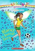 Sports Fairies 02 Stacey The Soccer Fair