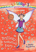 Sports Fairies 04 Brittany The Basketball Fairy