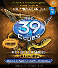 39 Clues #07: The Viper's Nest [With 6 Cards]
