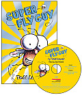 Super Fly Guy - Audio Library Edition (Fly Guy)
