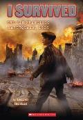 I Survived #05: The San Francisco Earthquake, 1906