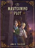 The MasterMind Plot (Suzanna Snow Mysteries)