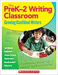 PreK 2 Writing Classroom
