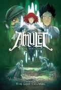 Amulet #04: The Last Council