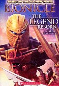 The Legend Reborn (Bionicle)