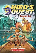 Hiros Quest 04 Dragons Lair