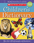 Scholastic Children's Dictionary (11 Edition)