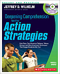 Deepening Comprehension with Action Strategies Role Plays Text Structure Tableaux Talking Statues & Other Enactment Techniques That Engage Stude
