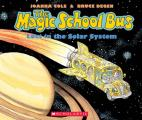 Magic School Bus: Lost in the Solar System [With Paperback Book]
