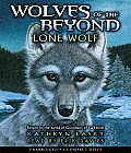 Wolves of the Beyond #01: Lone Wolf Cover