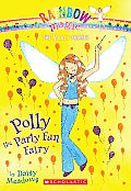 Party Fairies 05 Polly The Party Fun Fairy