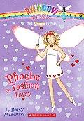 Party Fairies 06 Phoebe The Fashion Fairy