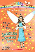 Party Fairies 07 Jasmine The Present Fairy