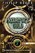 Predator Cities 02 Predators Gold