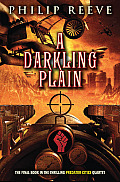 Predator Cities #4: A Darkling Plain (Predator Cities) Cover