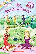 Rainbow Magic The Rainbow Fairies